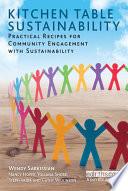 Kitchen Table Sustainability