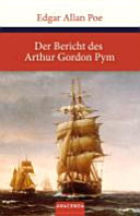 Der Bericht des Arthur Gordon Pym