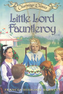 Little Lord Fauntleroy Book and Charm
