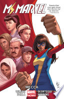 Ms. Marvel Vol. 8 by G. Willow Wilson