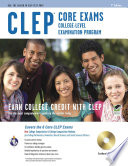 CLEP   Core Exams