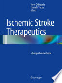 Ischemic Stroke Therapeutics