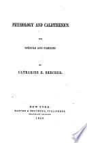 Physiology and Calisthenics