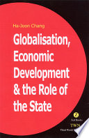 Globalization  Economic Development and the Role of the State