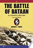 The Battle Of Bataan book