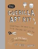 Book The Guerilla Art Kit