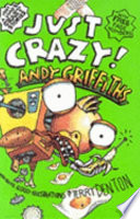 Just Crazy! Book Cover