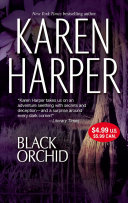 Black Orchid : researcher, in the florida everglades finds...