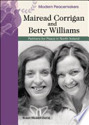 Mairead Corrigan And Betty Williams