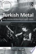 Turkish Metal