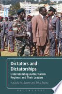 Dictators and Dictatorships