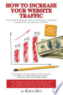 How To Increase Your Website Traffic