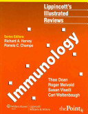 Lippincott Illustrated Review Immunology  With Paperback Book