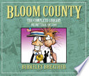 Bloom County Digital Library Vol  3