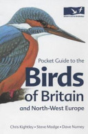 Pocket Guide to the Birds of Britain and North West Europe