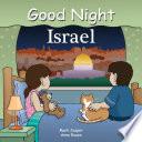 Good Night Israel Book PDF