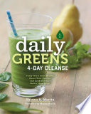 Daily Greens 4 Day Cleanse