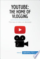 YouTube  The Home of Vlogging