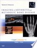Imaging Of Arthritis And Metabolic Bone Disease book