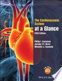 The Cardiovascular System at a Glance Book Cover