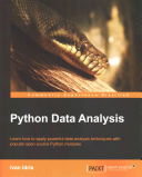 Python Data Analysis