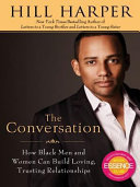 The Conversation Bestselling Author Hill Harper Invites You To