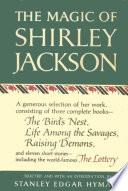 Ebook The Magic of Shirley Jackson Epub Shirley Jackson Apps Read Mobile