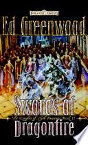 Swords of Dragonfire