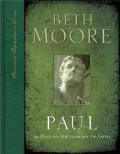 Paul: 90 Days on His Journey of Faith [Book]