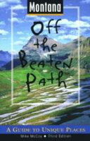 Montana Off the Beaten Path Book PDF