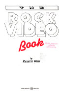 The rock video book