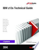 IBM z13s Technical Guide