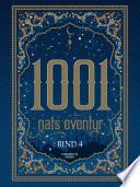 1001 nats eventyr bind 4