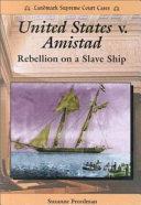 United States V  Amistad