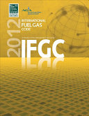2012 International Fuel Gas Code