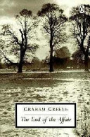 The End of the Affair by Greene, Graham