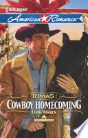 Tomas  Cowboy Homecoming