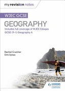 My Revision Notes  WJEC GCSE Geography