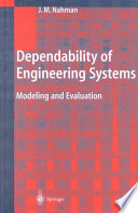 Dependability of Engineering Systems