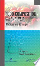 Food Composition and Analysis