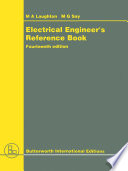 Electrical Engineer s Reference Book