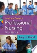 Leddy Pepper S Professional Nursing