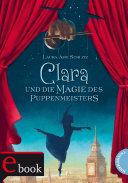 Clara und die Magie des Puppenmeisters
