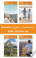 Harlequin Superromance April 2018 Box Set