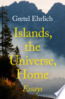Islands  the Universe  Home