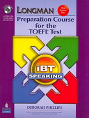 Longman Preparation Course For The Toefl R Test