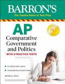 Ap Comparative Government And Politics