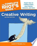 The Complete Idiot s Guide to Creative Writing