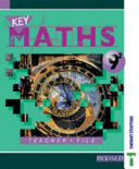 Key Maths 9/2