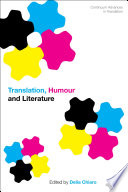 Translation, Humour and Literature